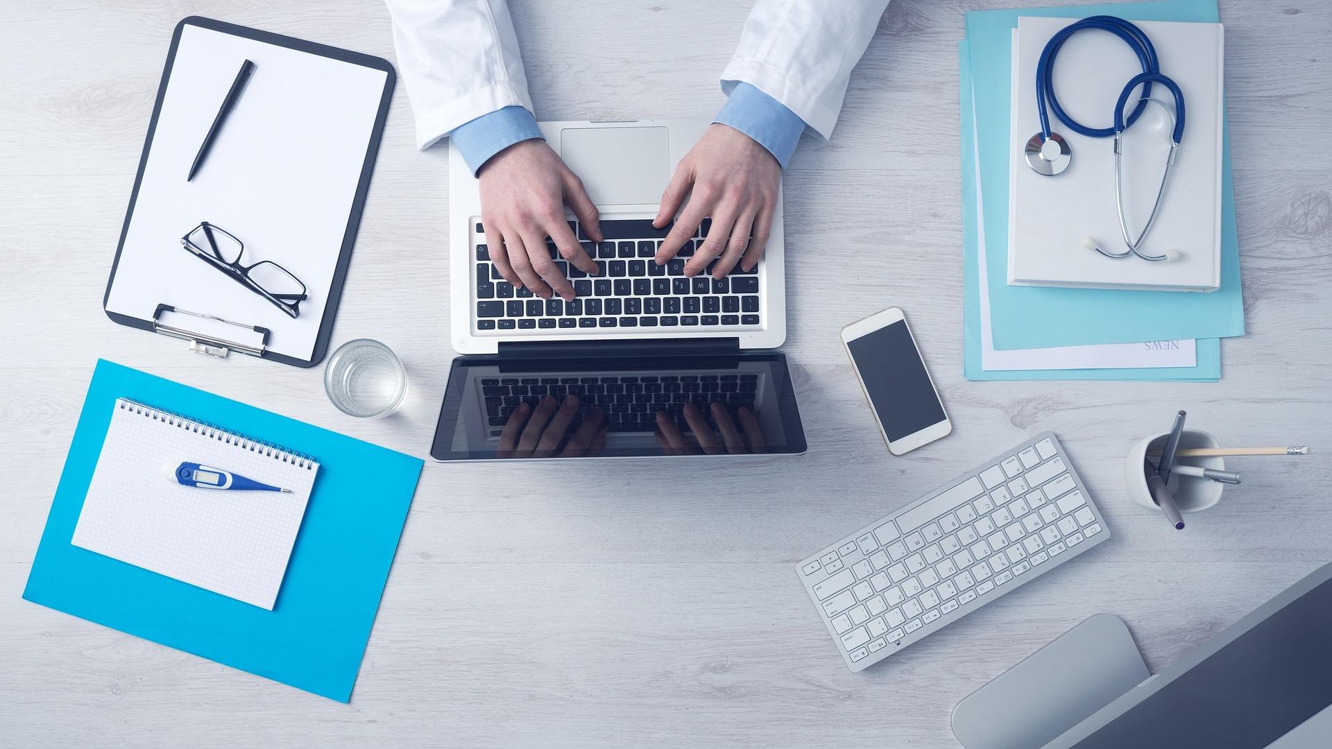 warsztaty dla branzy medycznej