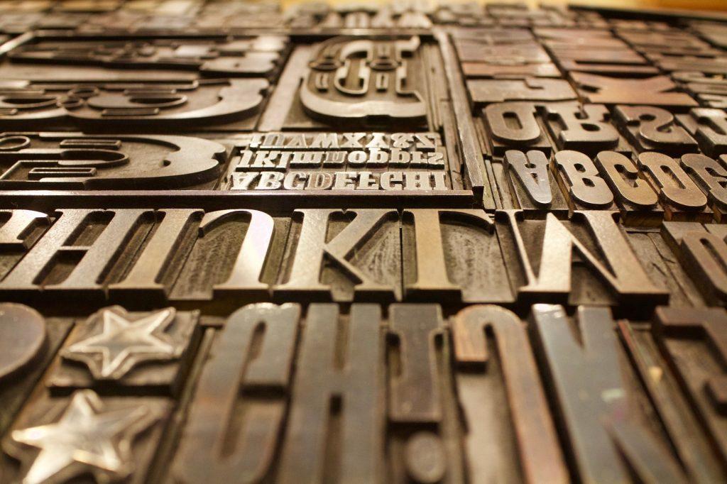 kurs Poligrafia, marketing, papiery i materiały do druku